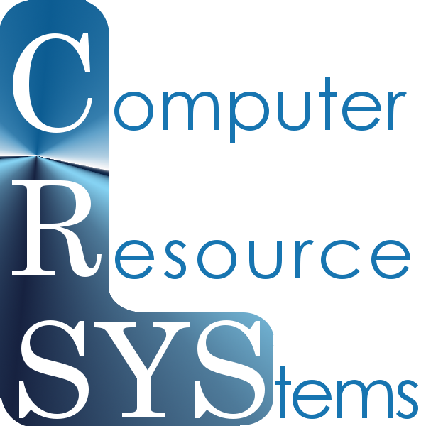 Computer Resource Systems